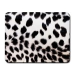 Snow Leopard	 Small Mousepad