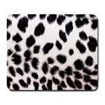 Snow Leopard	 Large Mousepad