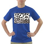 Snow Leopard	 Dark T-Shirt