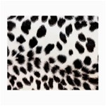 Snow Leopard	 Glasses Cloth (Small)