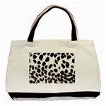 Snow Leopard	 Classic Tote Bag (Two Sides)
