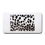 Snow Leopard	Medium Bar Mat