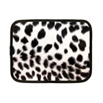 Snow Leopard	 Netbook Case (Small)