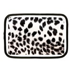 Snow Leopard	 Netbook Case (Medium)