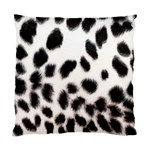 Snow Leopard	 Cushion Case (One Side)