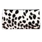 Snow Leopard	 Pencil Case