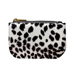 Snow Leopard	 Mini Coin Purse