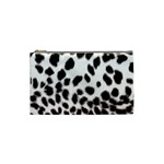 Snow Leopard	 Cosmetic Bag (Small)