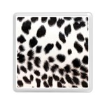 Snow Leopard	Memory Card Reader (Square)