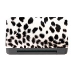 Snow Leopard	Memory Card Reader with CF (Rectangular)