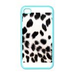 Snow Leopard	 Apple iPhone 4 Case (Color)