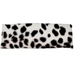 Snow Leopard	Body Pillow Case (Dakimakura)