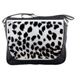 Snow Leopard	Messenger Bag