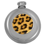 Leopard Print	 Hip Flask (5 oz)