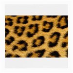 Leopard Print	 Glasses Cloth (Medium)