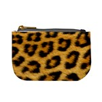 Leopard Print	 Mini Coin Purse