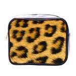 Leopard Print	 Mini Toiletries Bag (One Side)