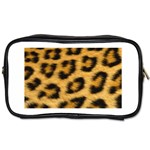 Leopard Print	 Toiletries Bag (Two Sides)