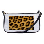 Leopard Print	 Shoulder Clutch Bag