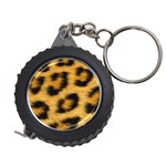 Leopard Print	 Measuring Tape