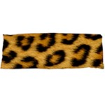 Leopard Print	Body Pillow Case (Dakimakura)