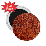 Crocodile Print	 2.25  Magnet (100 pack)