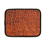 Crocodile Print	 Netbook Case (Small)