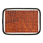 Crocodile Print	 Netbook Case (Medium)