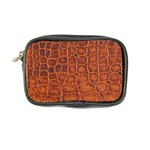 Crocodile Print	 Coin Purse