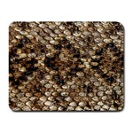 Snake Print	 Small Mousepad