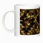 Snake Print	 Night Luminous Mug