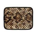 Snake Print	 Netbook Case (Small)