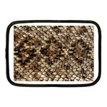 Snake Print	 Netbook Case (Medium)