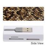 Snake Print	Memory Card Reader (Stick)