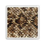 Snake Print	Memory Card Reader (Square)