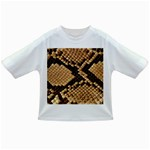 Snake Print Big	 Infant/Toddler T-Shirt