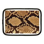 Snake Print Big	 Netbook Case (Medium)