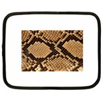 Snake Print Big	 Netbook Case (XXL)