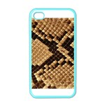 Snake Print Big	 Apple iPhone 4 Case (Color)