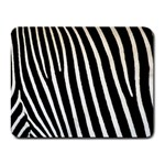 Zebra Print	 Small Mousepad