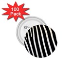 Zebra Print	 1.75  Button (100 pack)