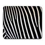 Zebra Print	Collage Mousepad