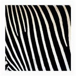 Zebra Print	 Glasses Cloth (Medium