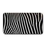 Zebra Print	Medium Bar Mat
