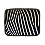 Zebra Print	 Netbook Case (Small)
