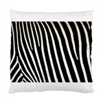 Zebra Print	 Cushion Case (One Side)