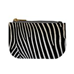Zebra Print	 Mini Coin Purse