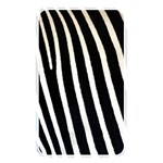 Zebra Print	 Memory Card Reader (Rectangular)