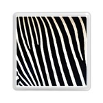 Zebra Print	Memory Card Reader (Square)
