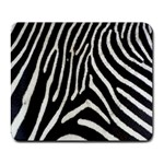 Zebra Print Big	Collage Mousepad
